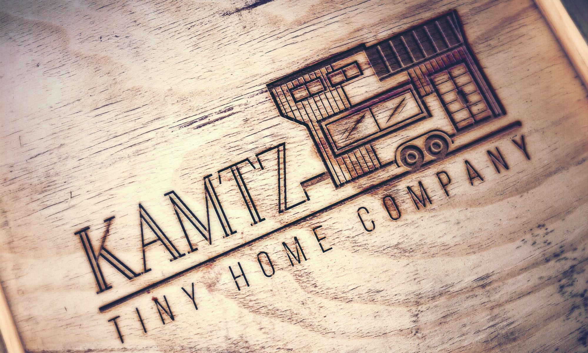 Kamtz Tiny Homes
